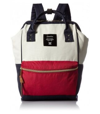 ANELLO KUCHIGANE REGULAR Backpack F