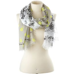Codello Scarf With Dots And A Heraldic Pattern b8995020c68