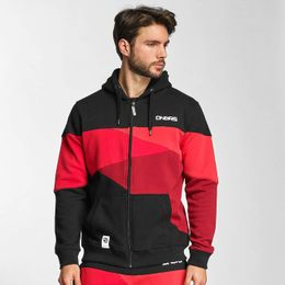9953888239 Dangerous DNGRS Limited Edition II Red Black