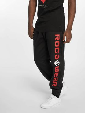 Rocawear / Sweat Pant Basic Fleece in black